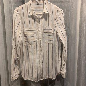 Women's express dress shirt